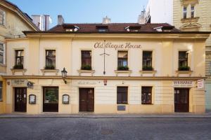 Old Prague House