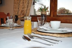 Clan Court Guesthouse, Bed and Breakfasts  Clanwilliam - big - 18