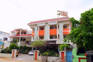 Auberges de jeunesse - Hotel Vels Court