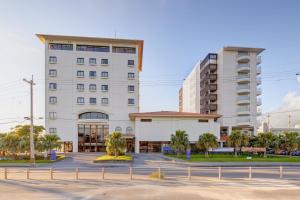 Hotel Yugaf Inn Okinawa - Наго