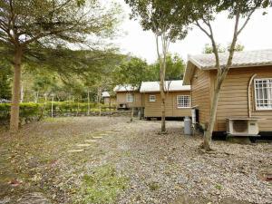 Auberges de jeunesse - Leisure Log Cabin