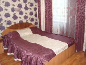 Отель Акрополь, Увильды