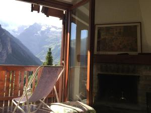 Casa Curma - Apartment - Courmayeur