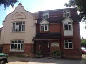obrázek - Gainsborough Lodge