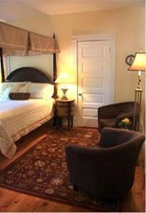 Mettawas End Bed & Breakfast, Отели типа «постель и завтрак»  Kingsville - big - 18