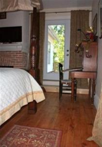 Mettawas End Bed & Breakfast, Отели типа «постель и завтрак»  Kingsville - big - 31