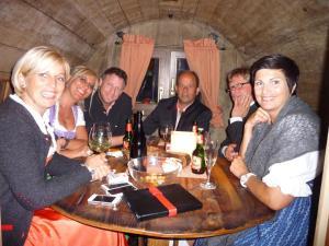 Am Dorfplatz Suites - Adults only, Hotely  Sankt Anton am Arlberg - big - 70