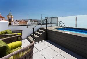 Hotel Catalonia Ronda (22 of 61)