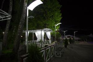 Park Hotel Mechta, Hotels  Oryol - big - 107