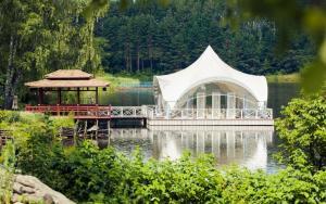 Park Hotel Mechta, Hotels  Oryol - big - 116