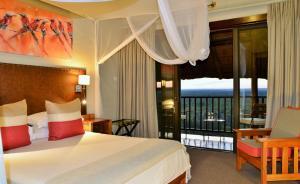 Victoria Falls Safari Lodge (2 of 44)