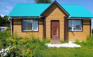 Гостевой дом Виктория, Байкальск