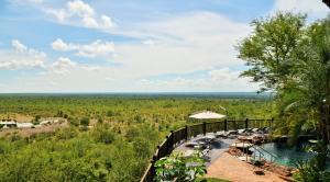 Victoria Falls Safari Lodge (12 of 44)