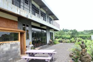 obrázek - Seongsan Sky Guesthouse