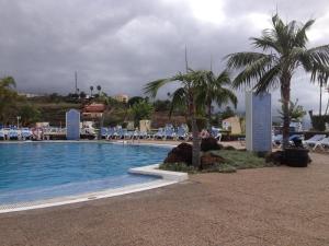 Apartamento en Hotel La Quinta