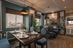 Serene Boutique Hotel & Spa, Hotels  Hanoi - big - 132