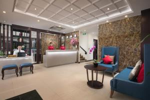 Serene Boutique Hotel & Spa, Hotels  Hanoi - big - 118