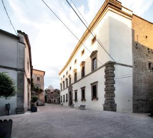 Palazzo Orsini - Sipicciano