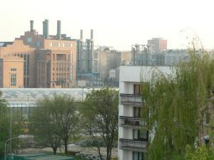 Apartament Nowa Fabryczna