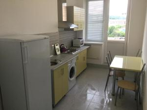 Apartment Polevaya 19, Appartamenti  Dzhubga - big - 26