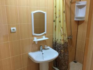 Apartment Polevaya 19, Appartamenti  Dzhubga - big - 28