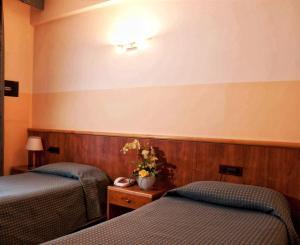 Cipriani Park Hotel, Szállodák  Rivisondoli - big - 8