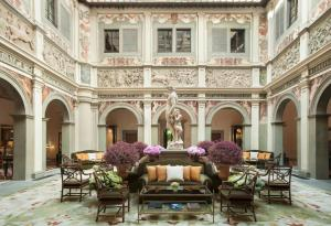 Four Seasons Hotel Firenze - AbcAlberghi.com