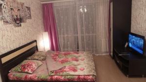 Spacious Apartment on Parizhke - Novotalitsy