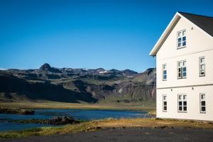 Hotel Búdir, Hotely  Búðir - big - 43