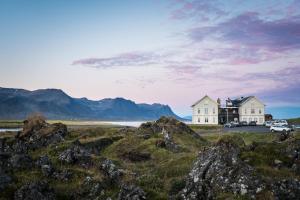 Hotel Búdir, Hotely  Búðir - big - 40