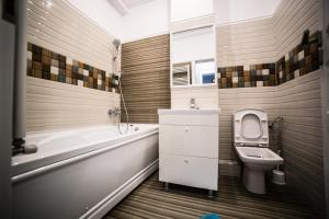 Cartagena Apartments, Apartmanok  Mamaia - big - 49