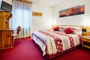 Hotel Coldai - Alleghe