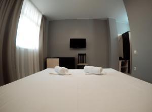 Отель Айсберг