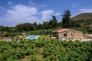 Villa Konstantinos - Petrés