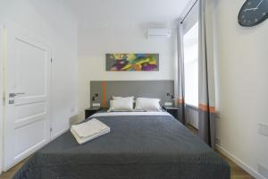 Partner Guest House Khreschatyk, Appartamenti  Kiev - big - 40