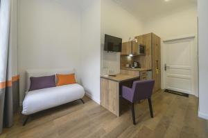 Partner Guest House Khreschatyk, Appartamenti  Kiev - big - 41