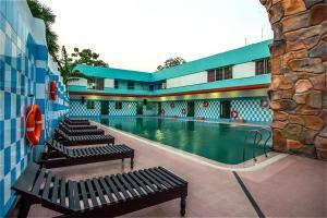 Green View Resort & Convention Center, Üdülőtelepek - Dakka