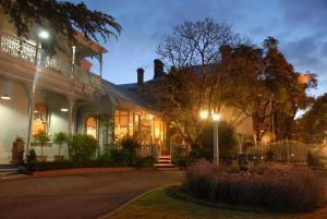 The Riversleigh, Hotels  Bairnsdale - big - 29