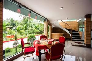 Green View Resort & Convention Center, Курортные отели  Дакка - big - 69