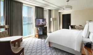 Four Seasons Hotel Abu Dhabi at Al Maryah Island (33 of 79)