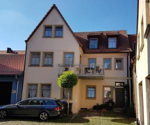 Das Altstadthaus - Kolitzheim