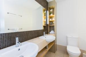 Boathouse Port of Airlie, Apartmány  Airlie Beach - big - 15