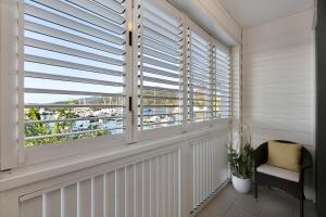 Boathouse Port of Airlie, Apartmány  Airlie Beach - big - 12