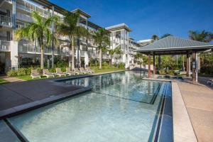 Boathouse Port of Airlie, Apartmány  Airlie Beach - big - 7