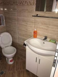 obrázek - Seaman Apartment