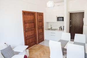 Apartment Nearto Old Town Na Ustroniu street