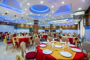Green View Resort & Convention Center, Курортные отели  Дакка - big - 75