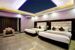 Green View Resort & Convention Center, Курортные отели  Дакка - big - 38