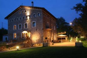 Molí Blanc Hotel, Hotely  Jorba - big - 32