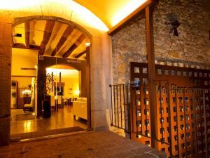 Molí Blanc Hotel, Hotely  Jorba - big - 31